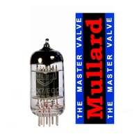 Mullard 12AX7MD Preamp Tube 12AX7 MD ECC83