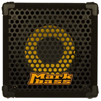 "Markbass Micromark 801 Bass Combo Amp 8"" Speaker and Only 5.2 kg"