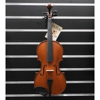 "Gliga III 15"" Viola Outfit Antique Varnish  Inc Bow & Case Pirastro Strings"