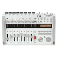 Zoom R16 16-track SD Recorder / Interface / Controller with 8 Microphone Inputs