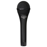 Audix OM-5 Dynamic Hypercardioid Vocal Microphone