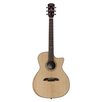Alvarez AG70WCEAR Grand Auditorium Electric Acoustic Cutaway guitar Natural