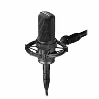 Audio-Technica AT4050 Multi-Pattern Condenser Microphone with Shockmount