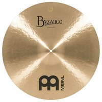 Meinl Cymbal B20MR  Byzance 20 -Inch Traditional Medium Ride Cymbal