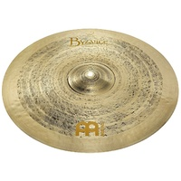 Meinl Cymbals B20TRLR  Byzance Jazz 20-Inch Tradition Light Ride Cymbal