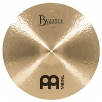 Meinl Cymbal B21HR  Byzance 21 -Inch Traditional Heavy  Ride Cymbal