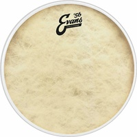 Evans Calftone Bass  Drumhead  22in. BD22CT Calftone Bass Drum Head