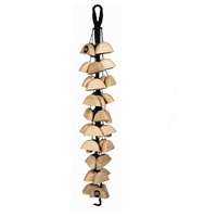 Meinl Percussion BI1NT Hanging Wood Birds Sound Effect