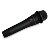 Blue Microphones enCORE 200 Active Dynamic Handheld Microphone - Black