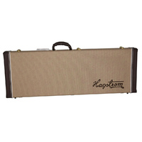 Hagstrom C-50 Hag Case For F-Series and XL Guitars