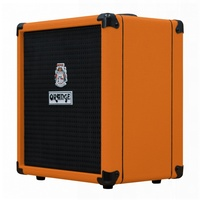 "Orange Crush Bass 25 1x8"" 25-watt Bass Combo Amp"