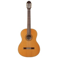 Cordoba C3M - Canadian Cedar Top, Satin Finish Nylon String Classical Guitar