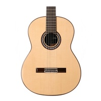 Cordoba C9 ESP/MH Acoustic / Electric Classical Guitar With Case Solid Wood