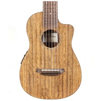 Cordoba Mini O-CE - Ovangkol Top Travel Guitar Nylon String Acoustic / Electric