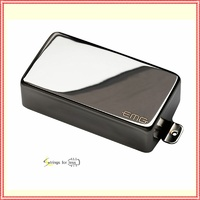 EMG MetalWorks EMG-85 Humbucking Active Pickup  Black Chrome