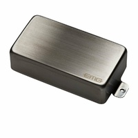 EMG MetalWorks EMG-85 Humbucking Active Pickup  Brushed Chrome