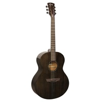 Faith  FPNECK - Nexus Neptune Acoustic / Electric  Copper Black  Guitar
