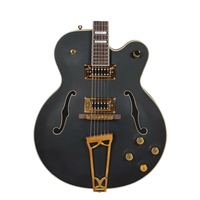 Gretsch G5191BK Tim Armstrong Signature Electromatic Hollowbody Electric Guitar