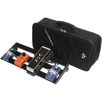Ultimate Support GSP-300 Genesis Series Pedalboard and Hybrid Series Soft Case
