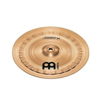 "Meinl Cymbals GX-8/10ES Generation-X 8"" and 10"" Electro Stack Cymbal Pair"