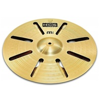 "Meinl Cymbals HCS Trash Stack Cymbal Pair  - 18""  Tailor-made for pop and rock"