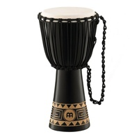 "Meinl Percussion HDJ1-XL Headliner ""Congo Series"" Wood Djembe, Extra Large 13"""