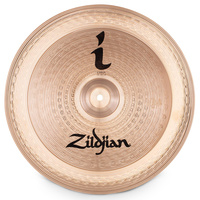 "Zildjian 16"" I Series China Cymbal  B8 Bronze - Traditional"