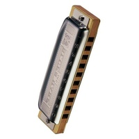 Hohner 532 Blues Harp MS-Series Harmonica Key of Ab / G#  Made in Germany