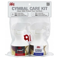 Meinl Cymbals MCCK-MCCL Cymbal Care Kit Sale Price