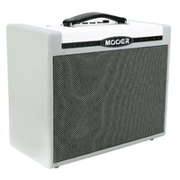 Mooer Shadow 30W Multi-Effects and Modelling Electric Guitar Combo Amplifier