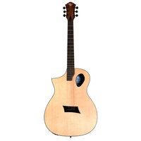 Acoustic Electric Guitar Forte Port LH