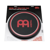 Meinl Cymbals - Percussion  MPP-12 12-Inch Practice Pad