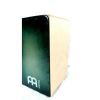 Meinl Percussion Artisan Edition String Cajon - Olive Green EOFY Sale 1 Only