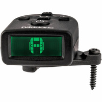D'Addario Accessories Planet Waves NS Micro Clip-Free Tuner