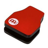 Meinl Percussion Slap Shake  Large - castanets with a colorful, percussive shake
