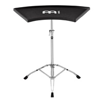 Meinl Percussion  TMPETS Double Braced Tripod Ergo Percussion Table with Fabric