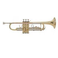 "Bach ""Prelude"" Student Model TR710 Bb Trumpet Sale Price 1 ONLY"