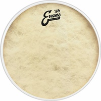 "Evans Calftone Tom Drumhead  15"" in. TT15C7 Calftone Tom Batter"