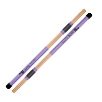 Vic Firth Steve Smith Tala Wand - Bamboo Rods Drumsticks 11 Bamboo Rods