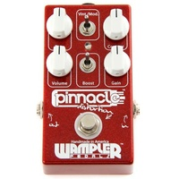 Wampler Pinnacle  Distortion Guitar Effects Pedal  EOFY Sale  1 Pedal Only