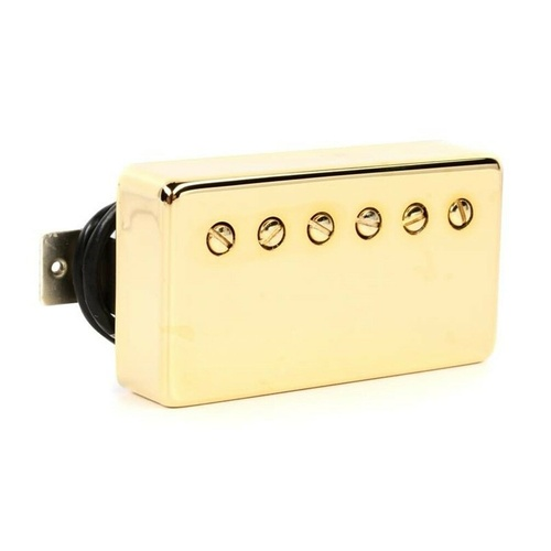 Seymour Duncan SH-1n '59 Model Neck Humbucker Pickup Gold Cover